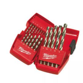 Milwaukee HSS-G Thunderweb fúrókészlet 1-10mm 19db