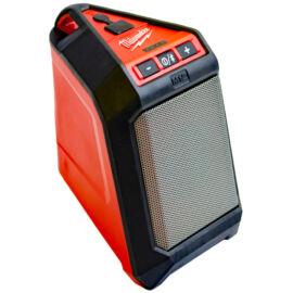 Milwaukee Bluetooth hangszóró M12 JSSP-0