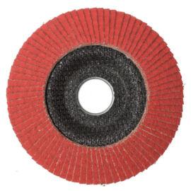 Lamellás csiszoló 125 mm P80P-GK piros