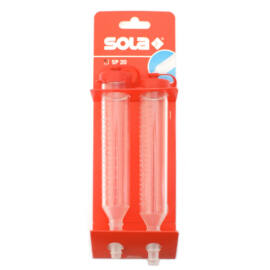 Tömlős vízmérték SOLA  SP/20