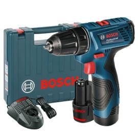 Bosch GSR 120 LI Akkusfúró-csavarozó (kifutó)