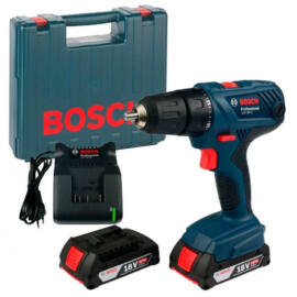 Bosch GSR 180 Li Akkusfúró-csavarozó