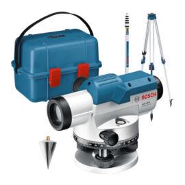 Bosch GOL 26D optikai szintező