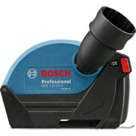 Bosch porelszívó sarokcsiszolóhoz GDE 125 EA-S
