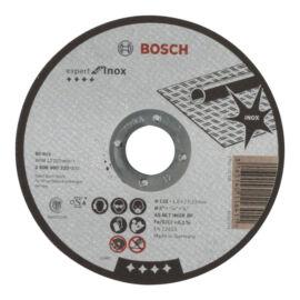 Bosch vágókorong INOX 125x1,6 mm AS 46T