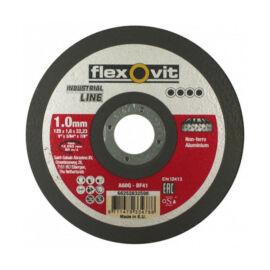 Flexovit alumínium vágókorong 125x1mm