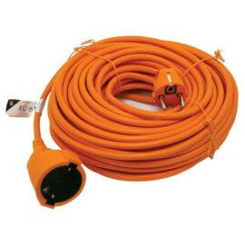 Lengő hosszabbító kábel 3x1mm 250V  10m