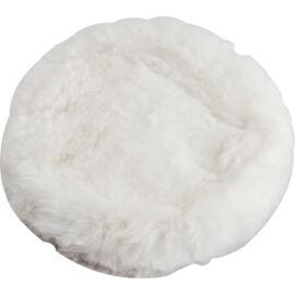 Polírkorong báránybőr  180mm  8892500B