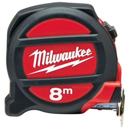 Milwaukee mérőszalag 8m