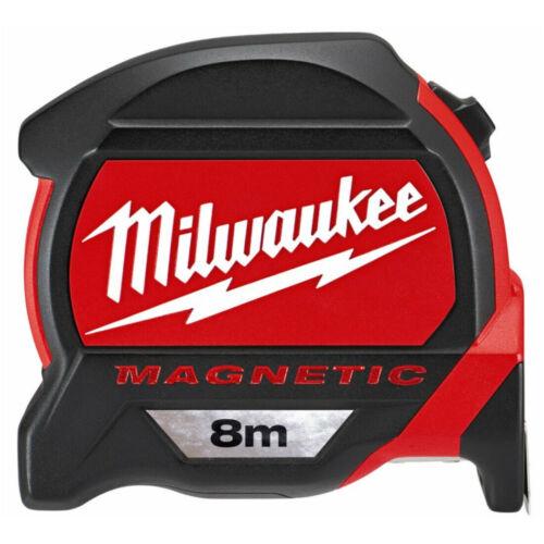 Milwaukee HP8MG/27-1PC mérőszalag 8 m (nem rendelhető)