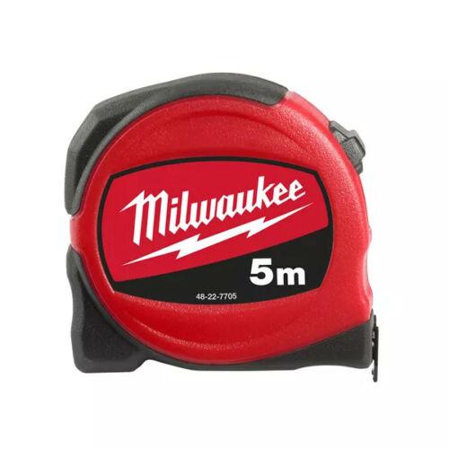 Milwaukee mérőszalag 5m S5/19