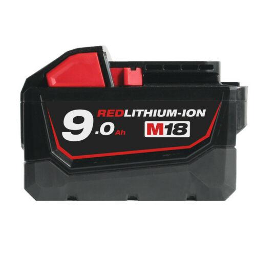 Milwaukee M18 B9 Akkumulátor 9,0Ah