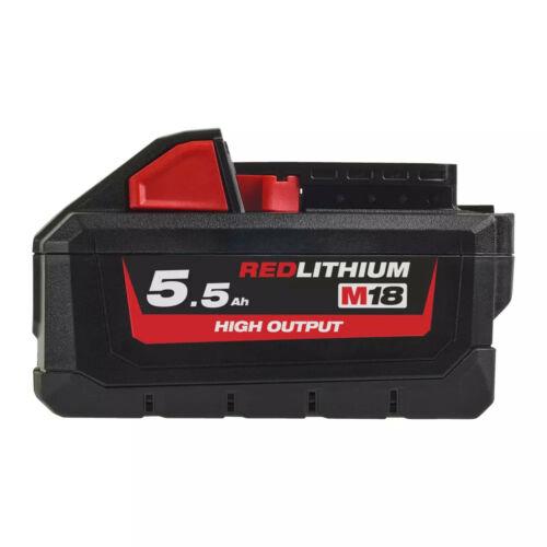 Milwaukee M18 HB 5.5 akkumulátor
