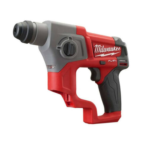 Milwaukee M12 CH-0 SDS-Plus Kalapács