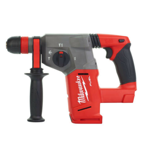 Milwaukee M18 CHX-0 SDS-Plus fúrókalapács