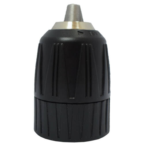"Fúrótokmány 1/2"" 2,0-13 mm gyorstokmány Basic Abraboro"