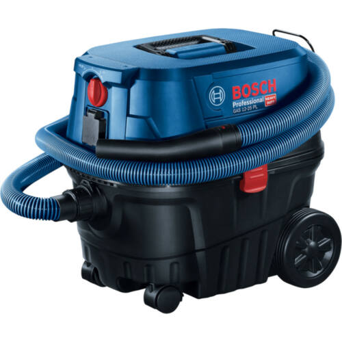 Bosch GAS 12 25 PL ipari porszívó