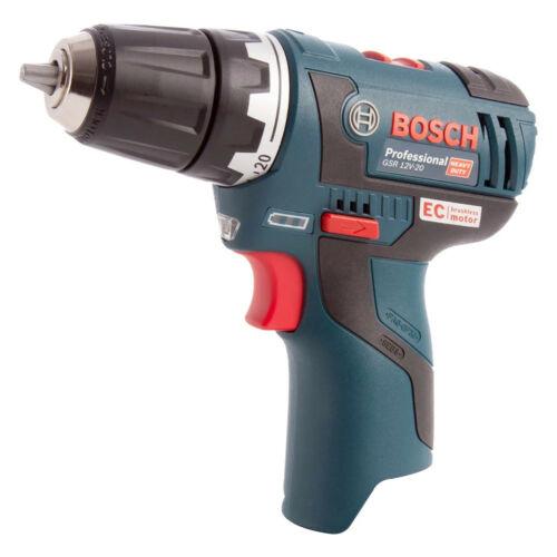 Bosch GSR 12V-20 akkus fúró-csavarozó akku nélkül