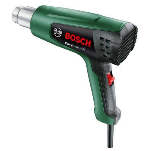 Bosch EasyHeat 500 hőlégfúvó