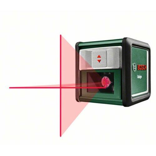 Bosch Guigo szintező lézer