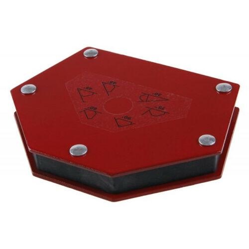 Sarokmágnes (mágneses derékszög) 120x90mm 30-90°