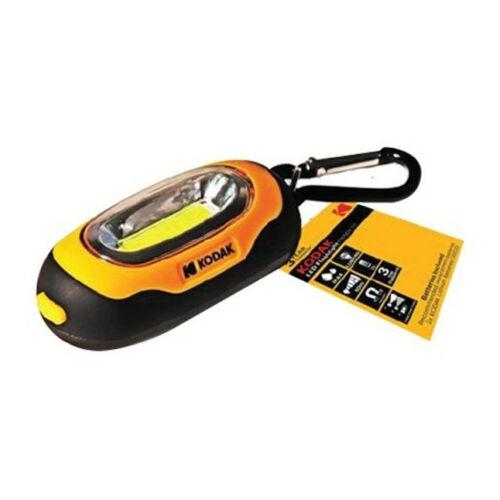 Kodak elemlámpa ledes Handy 50
