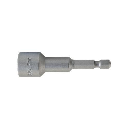 Hatlapfejű behajtó bit mágneses 13x65mm King Tony