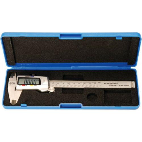 Digitális tolómérő 150 mm 0,01 mm 1930