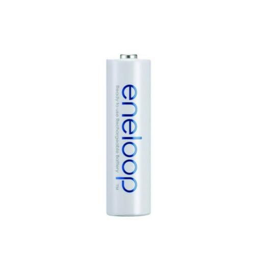 Panasonic Eneloop akkumulátor ceruza AA B4 1900mAh