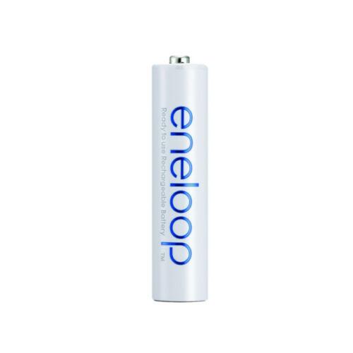 Panasonic Eneloop akkumulátor mikro AAA B4 750mAh