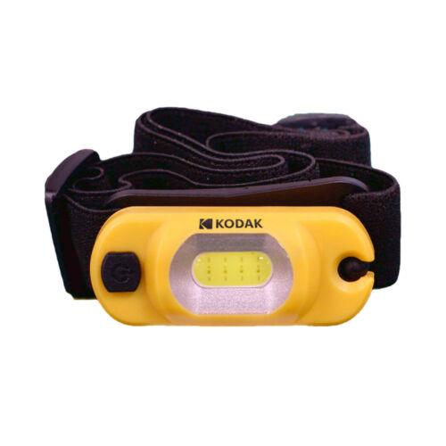 Kodak akkus fejlámpa Active 80 USB