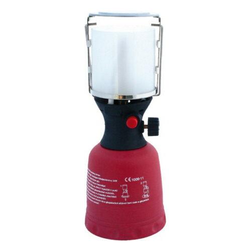 Z-Tools camping lámpa műanyagházas piezzos