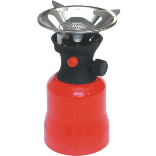 Z-Tools camping gázfőző fémházas piezzos