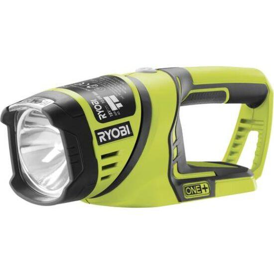 Ryobi RFL180M 18 V Lámpa, akku és töltő nélkül (5133001636)