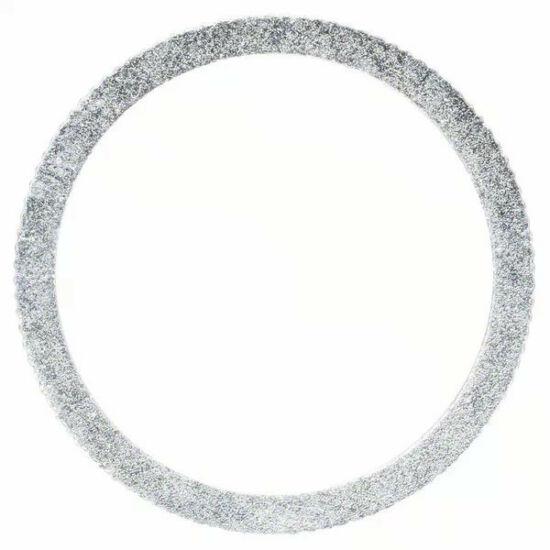 Bosch szűkítőgyűrű körfűrészlaphoz 30x25-1,8mm