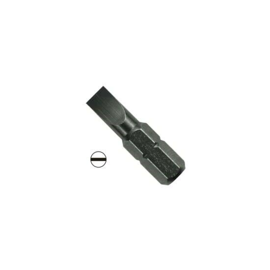Bit behajtóhegy USH lapos 5 mm (USHLAP5)