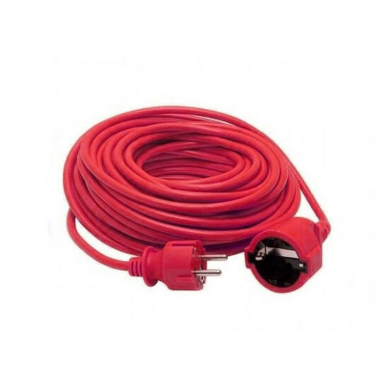 Lengő hosszabbító kábel 3x1,5 230V Z-Tools 20m